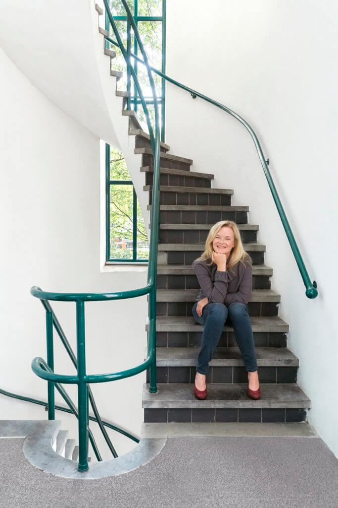 Natasja Hoogenboom - Training offerte schrijven in 1 dag