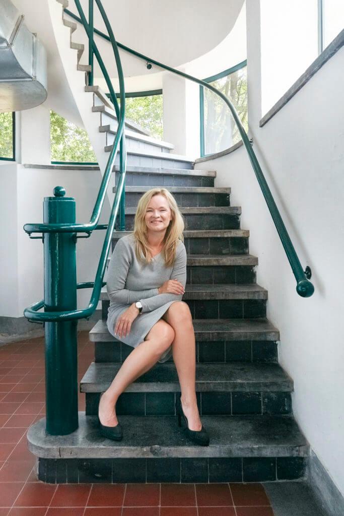SalesTaalent | Natasja Hoogenboom