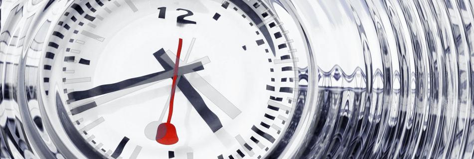 Effectief tijd indelen