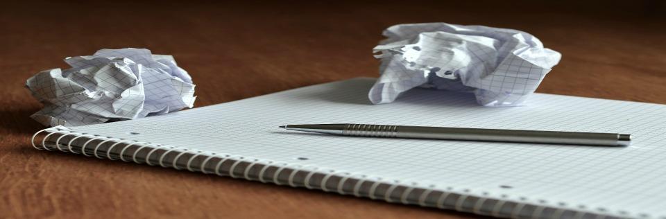 Zakelijke teksten schrijven? Succes met #4S